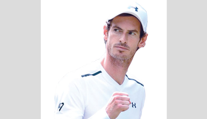 Murray in GB team for Davis Cup finals