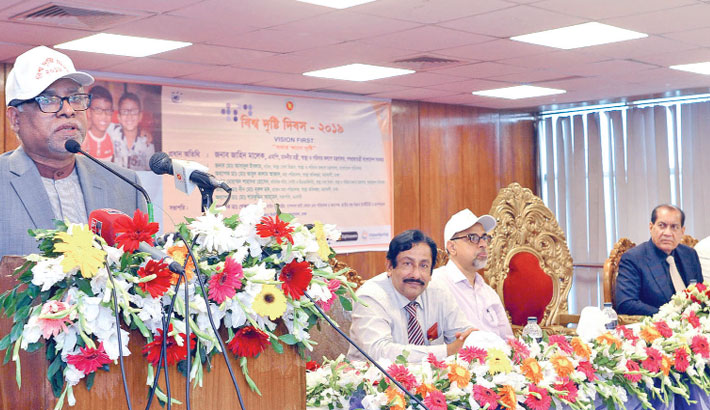 'Community vision centres to be set up in every upazila'