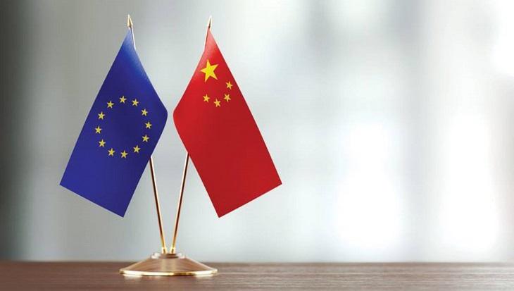 EU promotes scientific cooperation in east China