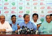 """India tour on despite """"conspiratorial"""" strike: Papon"""