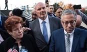 Drug companies near global settlement over opioid crisis