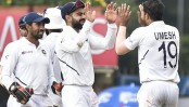 India beat South Africa, sweep Test series 3-0