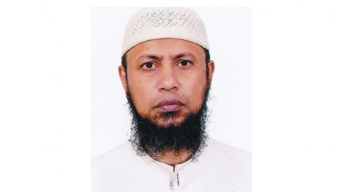 Golam Rabbani made Supreme Court acting registrar general