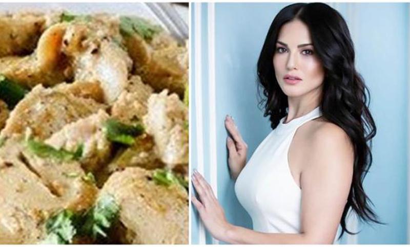 Sunny Leone, Mia Khalifa chaaps serving at Delhi restaurant
