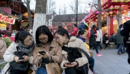 China has more 'unicorn' start-ups than the US
