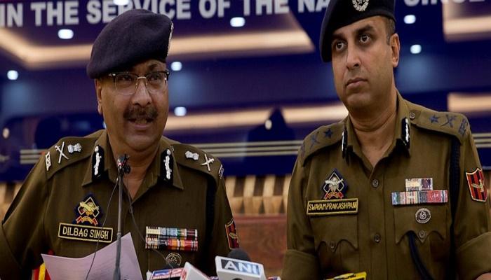 Indian troops kill 3 top Kashmiri militants