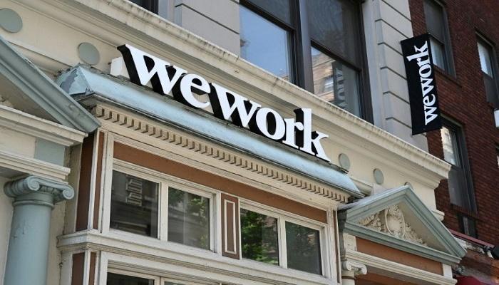 WeWork accepts multi-billion-dollar Softbank rescue deal