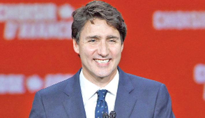 Trudeau's Liberal Party wins Canada elections