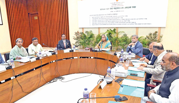 ECNEC approves 5 projects involving Tk 46.37bn