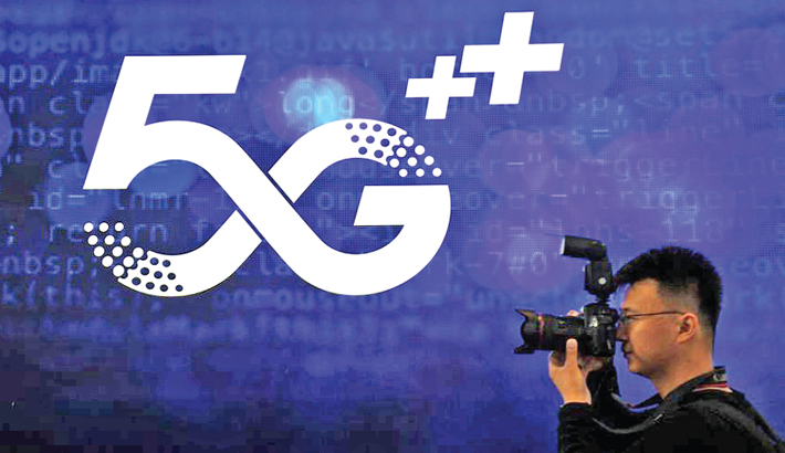 China to embrace 600mn 5G subscribers by 2025