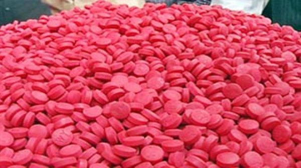 Man held with 20,000 Yaba pills in Cox's Bazar