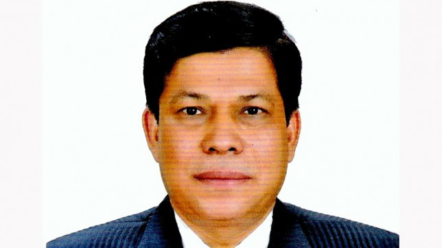 Md Belayet Hossain new Bridge Division secretary
