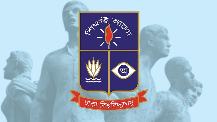 Four former BCL leaders suspended from DU over arms, drug links