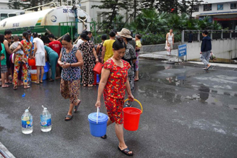 Boom or bust: Hanoi pollution crises expose growth risks