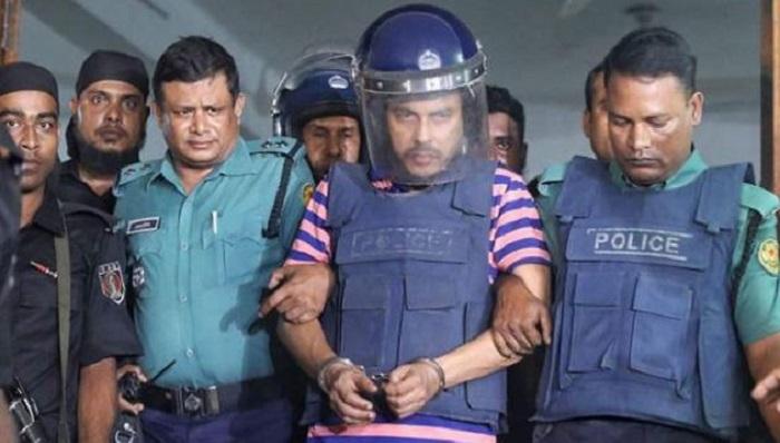 Former Jubo league leader Khaled Bhuiyan on 7-day remand over murder