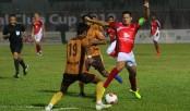Gokulam Kerala FC upset Bashundhara Kings 3-1