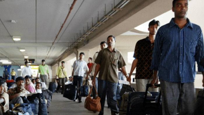 Bangladeshi workers in KSA facing 'unfair deportation'