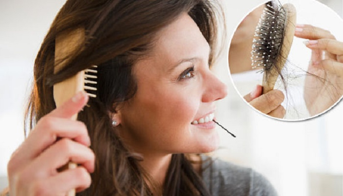 Here are some reasons why your hair could be aging prematurely