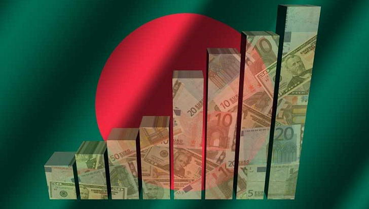 Bangladesh economy shines in Asia-Pacific region
