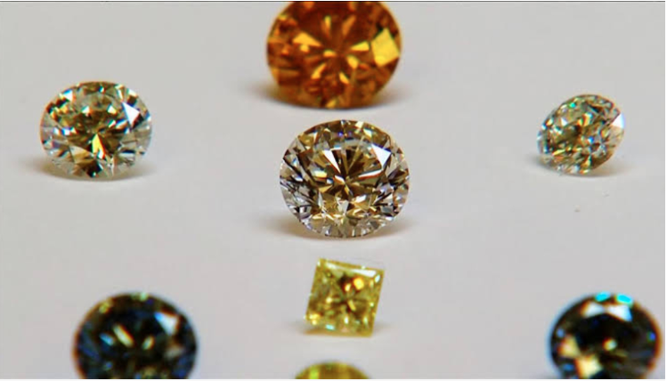 $1.84 million diamond stolen from Japan jewelry fair