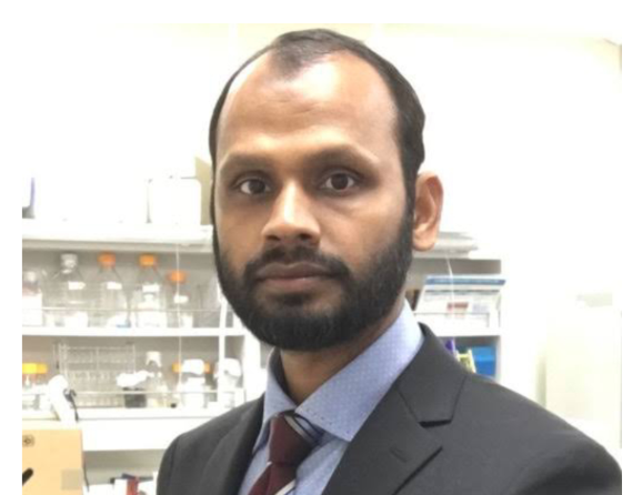 Bangladeshi young medical scientist shines in Japan