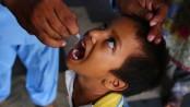'Milestone' in polio eradication achieved