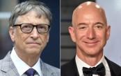 Bill Gates beats Jeff Bezos, reclaims the world's richest man title