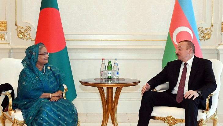 Dhaka, Baku sign deal on cultural assistance