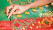 Curtain falls on Heritage Handloom Festival