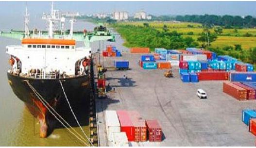 Tk 6,014 cr project taken for Mongla Port modernization