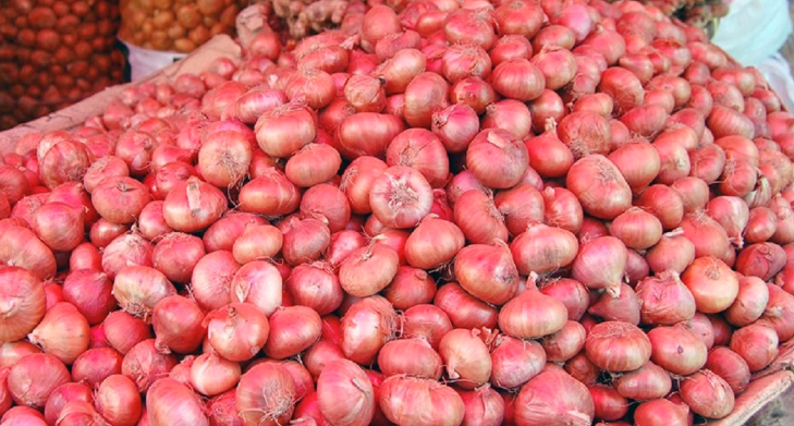 Onion market to cool down soon with huge import: Ministry
