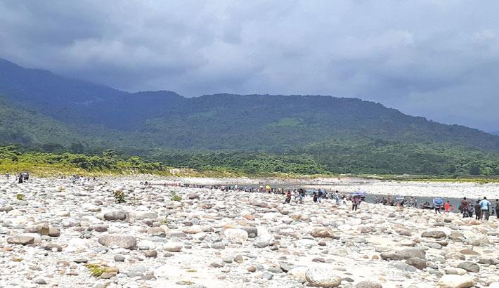 Scenic Beauty of Bholagonj