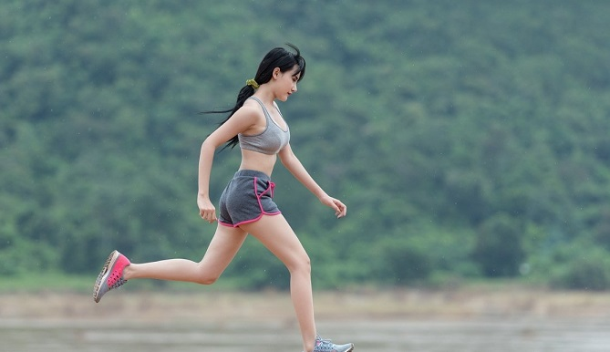 Weight loss: Post-breakfast exercising is less effective