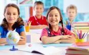 Good looks, good grades: 'Attractive' kids do better in school