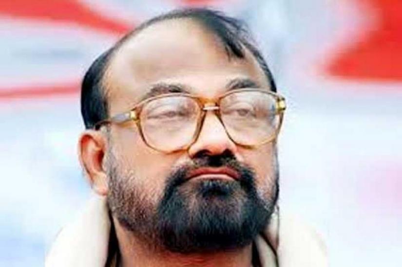 Former DCC mayor Sadeque Hossain Khoka critically ill
