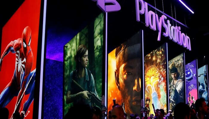 Sony says 1H net profit off 15pc, grades full year forecast