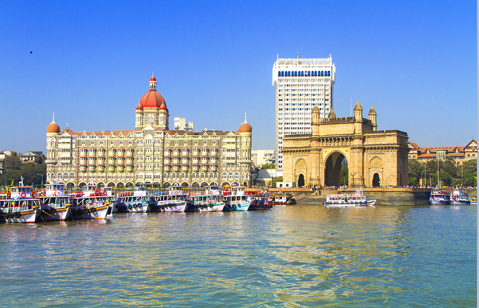 Mumbai, Kolkata could be wiped out by the sea by 2050