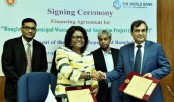 World Bank to provide $100m loan for watsan in 30 municipalities