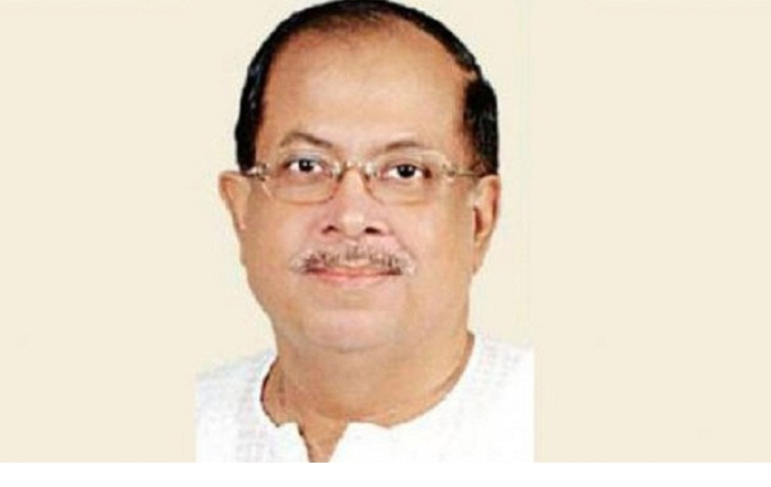 Court verdict against Giasuddin premeditated: BNP