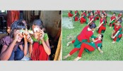 Photo exhibition 'Humans of ICPD: Faces of Bangladesh' begins at AFD tomorrow
