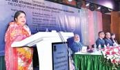 Empower women to attain SDGs: Speaker