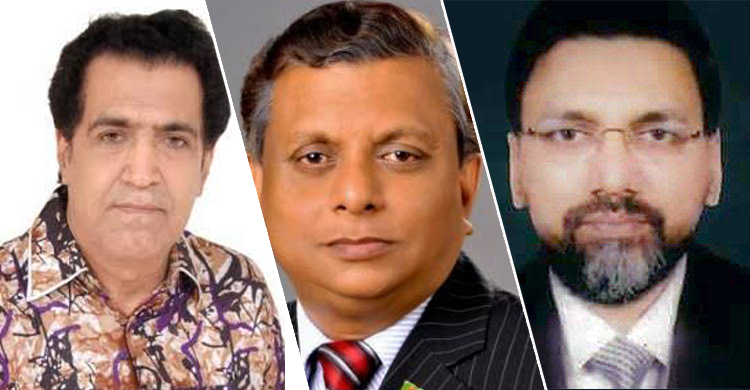 3 central BNP leaders, including mayor Ariful, set to resign