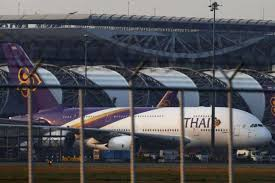 Thai Airways chairman resigns as company struggles