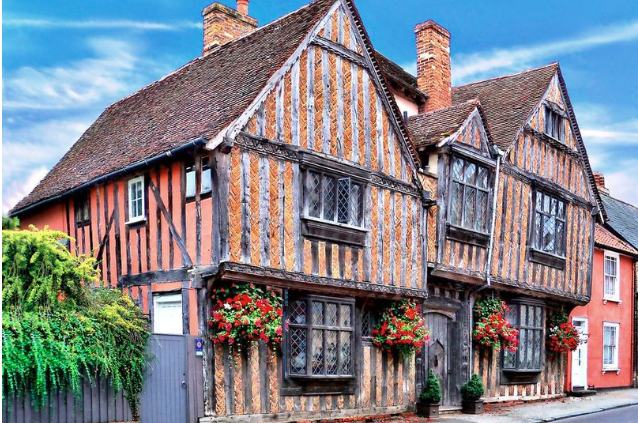 You can now spend night at Harry Potter's childhood home