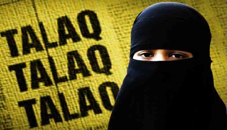 Man gives triple talaq to wife over