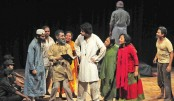 Bhager Manush to be staged at BSA today
