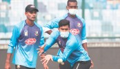 'Have players to replace Shakib'