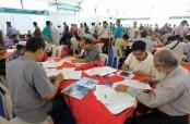 Income Tax & Motivation: Weeklong fair set to begin November 14
