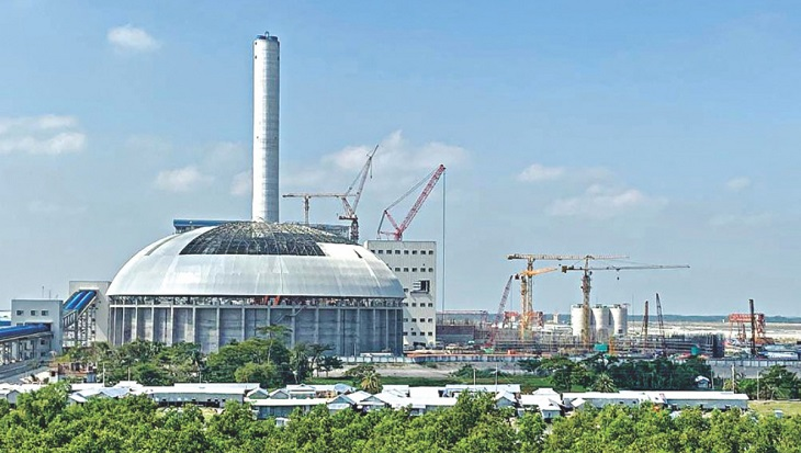 Payra power plant may take more time to go into operation