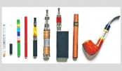 E-cigarettes and all addictions are threat to the nation!